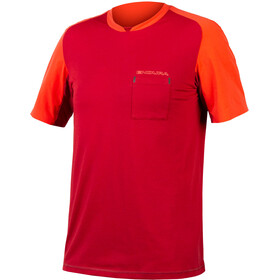 Endura GV500 Foyle Tee Men rust